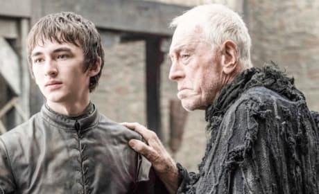 Return of Bran - Game of Thrones