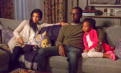 This Is Us Season 1 Episode 2 Review: The Big Three