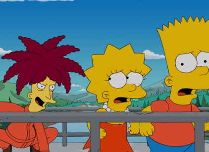Watch The Simpsons Season 25 Episode 12 Online