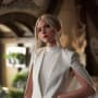 Lizzie in White - Legacies Season 1 Episode 5