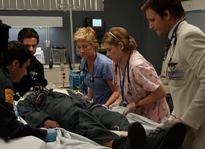 Watch Nurse Jackie Season 3 Episode 2 Online