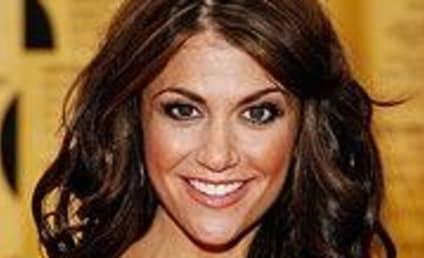 Samantha Harris Has Baby; Dancing with the Stars Mum on Replacement
