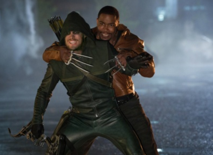 Watch Arrow Season 2 Episode 2 Online