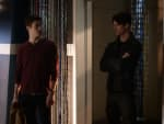 Two Barrys - The Flash Season 3 Episode 23