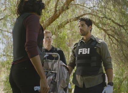Watch Criminal Minds Season 12 Episode 4 Online