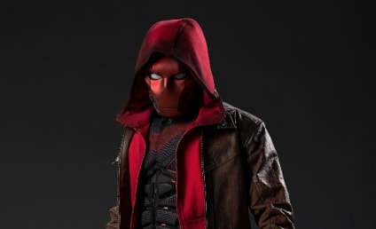 Titans Unveils First Look at Red Hood: Which Character Has a New Identity?