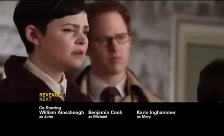 Once Upon a Time Season 2 Finale Promo