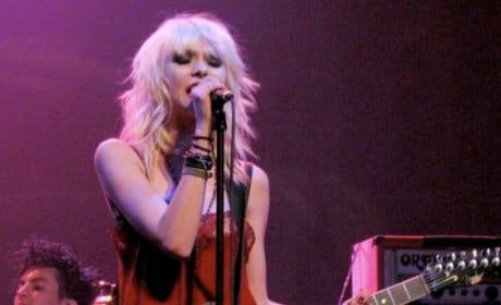 Taylor Rocks!