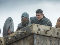 Vikings Season 5 Episode 20