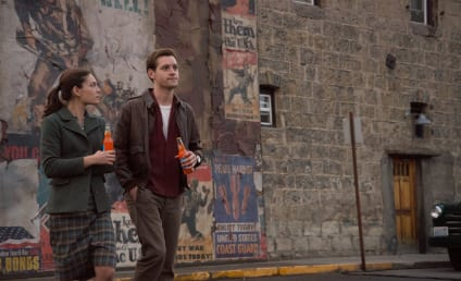 Frank Spotnitz Takes Us Inside Amazon's The Man In The High Castle
