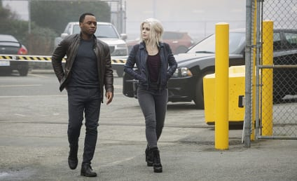 iZombie Season 1 Episode 12 Review: Dead Rat, Live Rat, Brown Rat, White Rat