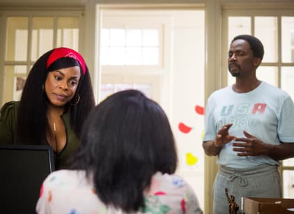 Watch Claws Season 2 Episode 6 Online