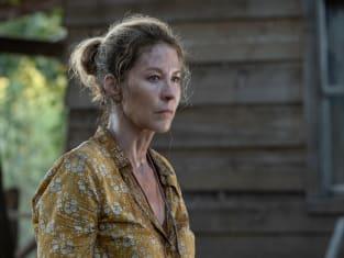 June's Plan - Fear the Walking Dead