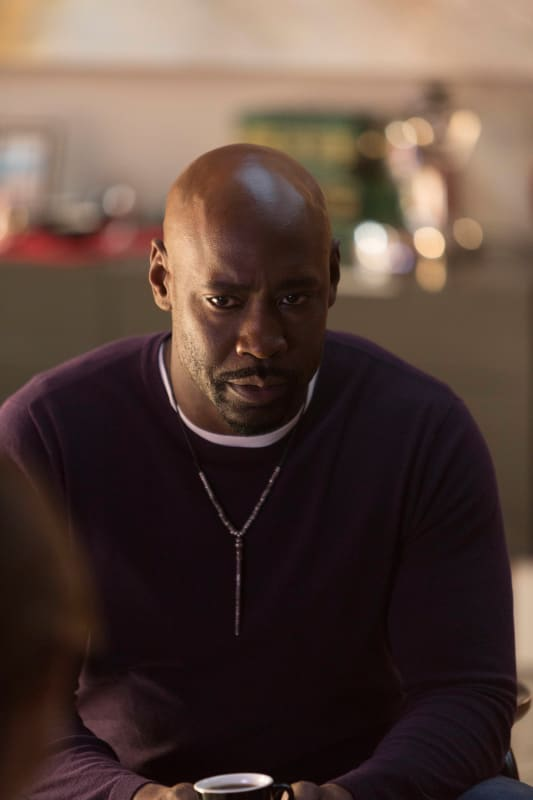 Editor (Amenadiel) - Lucifer