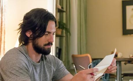 Looking for Money - This Is Us Season 1 Episode 11