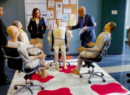 Watch Major Crimes Season 4 Episode 11 Online