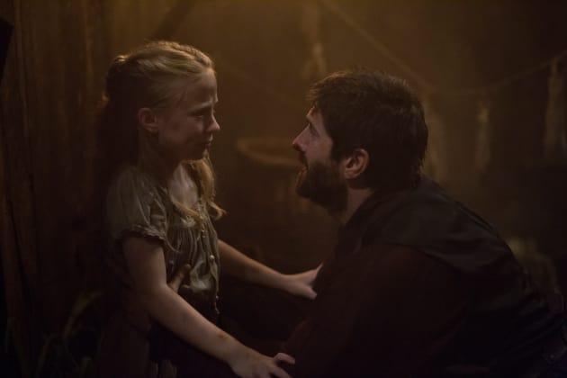 Family Reunited - Salem Season 3 Episode 10
