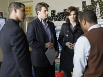 Castle Season 2 Episode 3