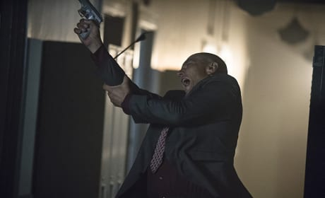 Target Located - Arrow Season 3 Episode 12