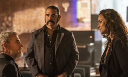 Queen of the South Season 5 Episode 2 Review: Me Llevo Manhattan