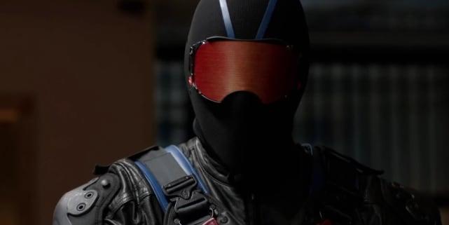 Vigilante Will Finally Get Unmasked