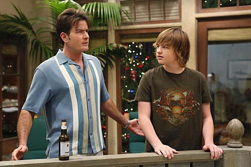 Charlie Advises Jake