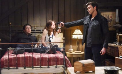 Days of Our Lives Recap: Burning Abigail Alive!