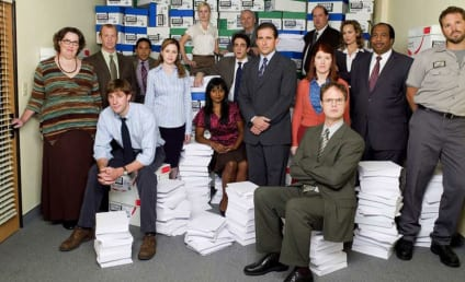 The Office Revival: in the Works at NBC!