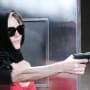 Kristen's Got a Gun - Days of Our Lives