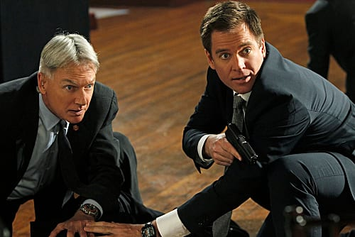 Gibbs and Tony Image