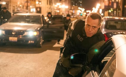 Chicago PD Season 2 Episode 20 Review: The Three Gs