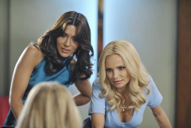 Watch GCB Season 1 Episode 3 Online - TV Fanatic