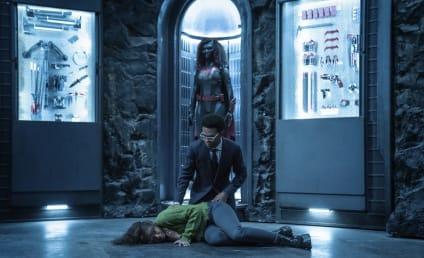 Batwoman Season 2 Episode 6 Review: Do Not Resuscitate