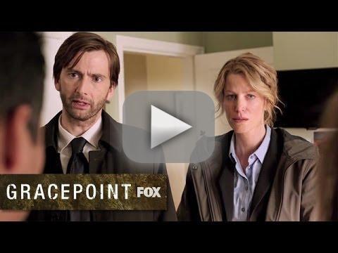Gracepoint Trailer