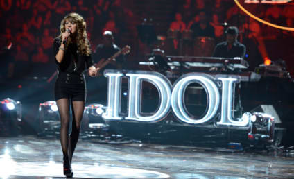 American Idol Review: Sudden Death