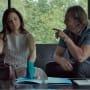 Grady Is Suspicious - Mary Kills People Season 1 Episode 6