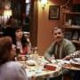 The Suarez Family Dinner
