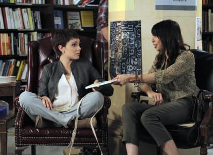 Watch Chasing Life Season 1 Episode 18 Online