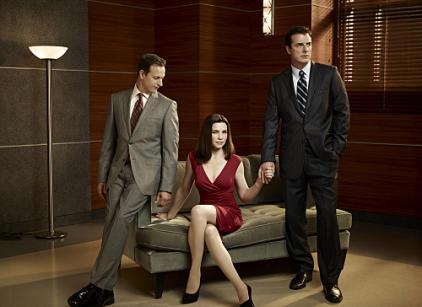 Watch The Good Wife Season 2 Episode 12 Online