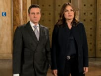 Law & Order: SVU Season 18 Episode 19