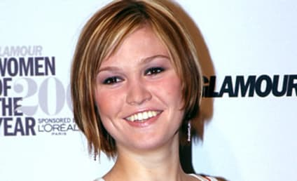 Coming to Dexter: Julia Stiles