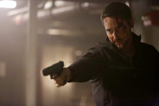 Tom Aims - The Blacklist: Redemption Season 1 Episode 7
