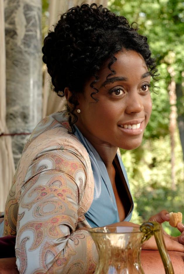 Rosaline Gets Engaged - Still Star-Crossed Season 1 Episode 3