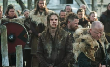 Vikings Season 6 Episode 8 Review: Valhalla Can Wait