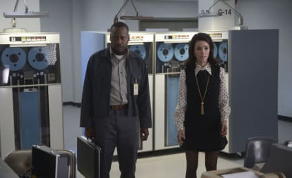 Timeless Season 1 Episode 8 Review: Space Race