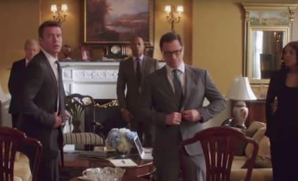 Scandal Season 6 Episode 12 Review: Mercy