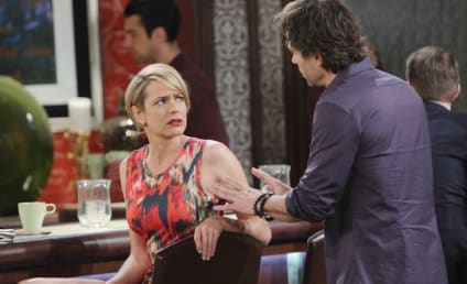 Days of Our Lives Recap: Eve Wants Her Share