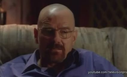 Breaking Bad Sneak Peeks: Making Like Jay-Z