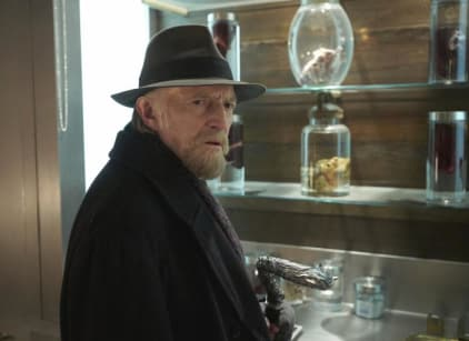 Watch The Strain Season 3 Episode 10 Online