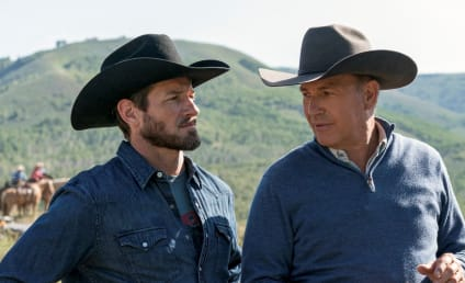 Watch Yellowstone Online: Season 3 Episode 2